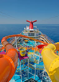 Carnival Breeze, PortMiami for summer of 2015