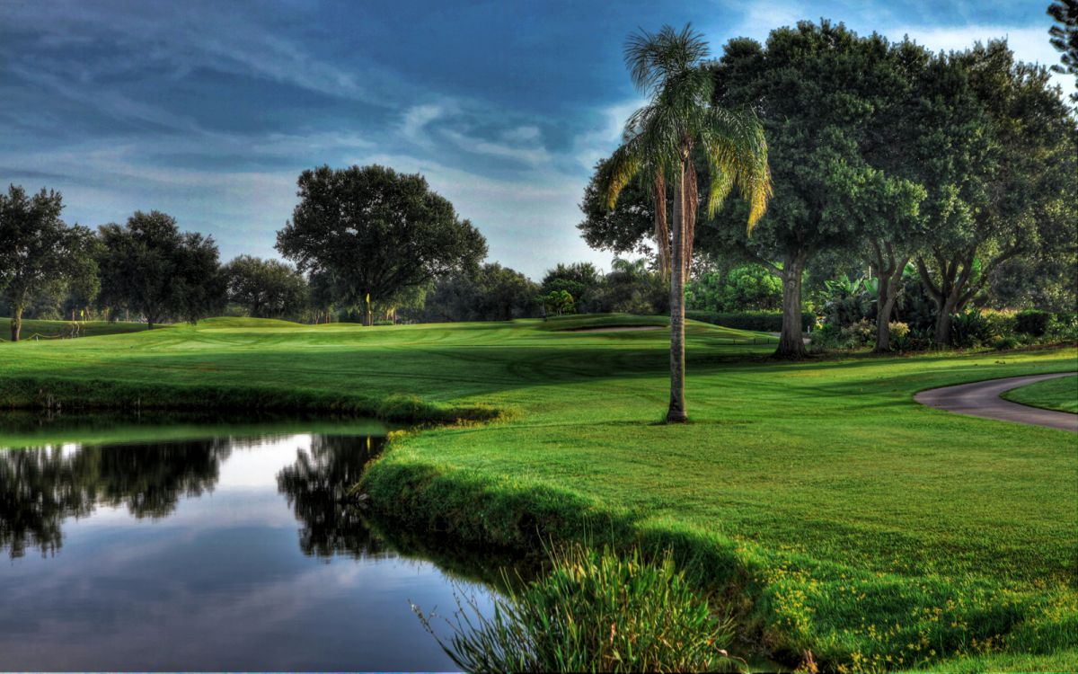 Jacaranda Country Club, just minjutes from Rodeway Inn and Suites Fort Lauderdale.