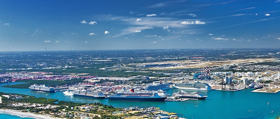 Hotels Near Port Everglades With Free Shuttle
