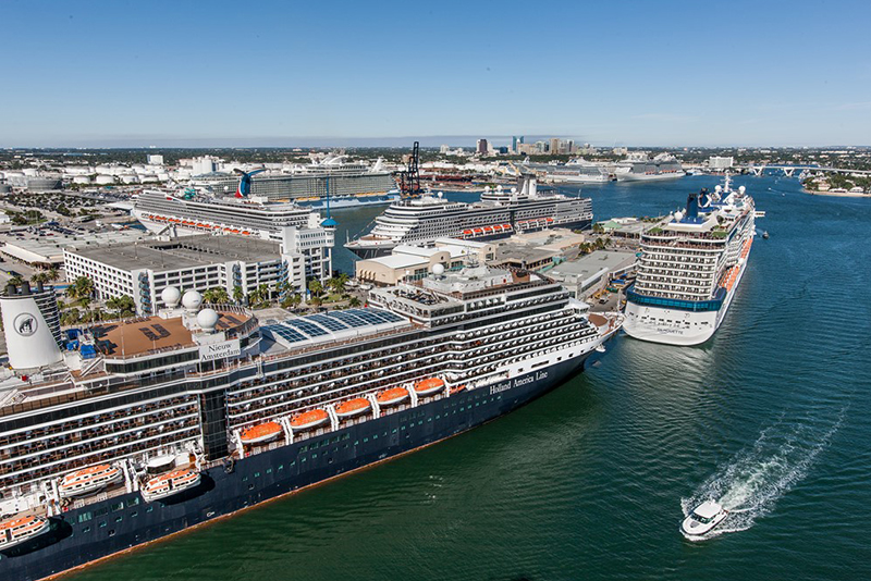 Fort Lauderdale Airport Hotel Port Everglades Hotel - Miami hotels close to cruise ship port