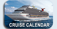 Port Everglades Cruise calendar