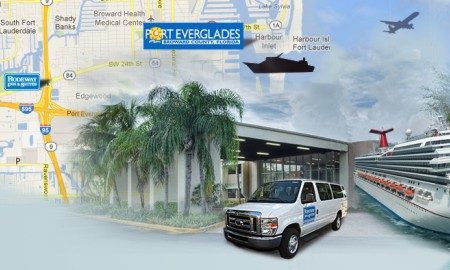 Hotels near Port Everglades