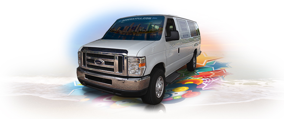 Free Shuttle Service From and To Port Everglades and Fort Lauderdale Hollywood Airport