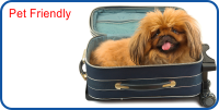 Rodeway Inn Hotel Fort Lauderdale is Pet Friendly