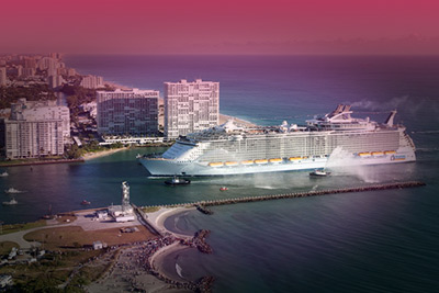 Fort Lauderdale Airport Hotel Port Everglades Hotel